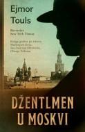 Džentlmen u Moskvi - Ejmor Touls