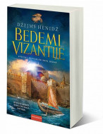 Hronike Mistre - Bedemi Vizantije - Džejms Henidž