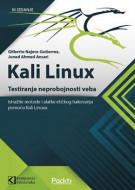 Kali Linux - Testiranje neprobojnosti veba