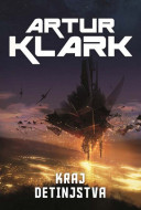 Kraj detinjstva - Artur Klark