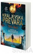 Kraljevska prevara - Stiv Beri