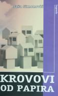 Krovovi od papira - Saša Simonović