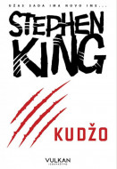 Kudžo - Stiven King