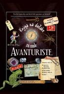LAROUSSE - Knjiga za dečake: Za male avanturiste
