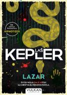 Lazar - Laš Kepler