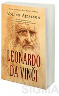 Leonardo da Vinči - Volter Ajzakson