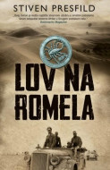 Lov na Romela - Stiven Presfild