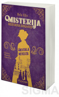 Misterija sestara Bronte: Nestala nevesta - Bela Elis