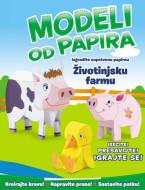 Modeli od papira - Životinjska farma