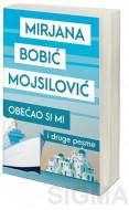 Obećao si mi - Mirjana Bobić Mojsilović