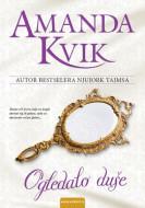 Ogledalo duše - Amanda Kvik