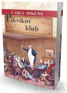 Pikvikov klub - Čarls Dikens