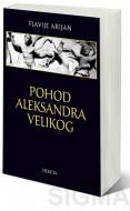 Pohod Aleksandra Velikog - Flavije Arijan