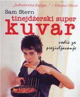 Tinejdžerski super kuvar - Sam Stern