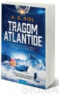 Tragom Atlantide - A.G. Ridl