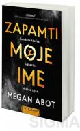 Zapamti moje ime - Megan Abot