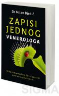 Zapisi jednog venerologa - Milan Bjekić