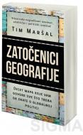 Zatočenici geografije - Tim Maršal