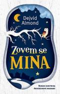 Zovem se Mina - Dejvid Almond