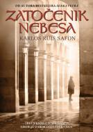 Zatočenik nebesa - Karlos Ruis Safon