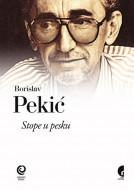 Stope u pesku - Borislav Pekić