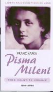 Pisma Mileni - Franc Kafka