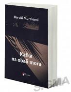 Kafka na obali mora - Haruki Murakami