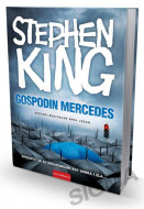 Gospodin Mercedes - Stiven King