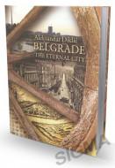 Beograd večiti grad - Aleksandar Diklić (na engleskom)