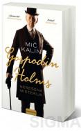 Gospodin Holms: Nerešena misterija - Mič Kalin