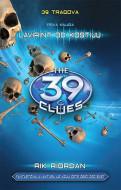 39 tragova: Lavirint od kostiju - prva knjiga - Rik Riordan