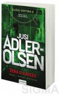 Žena u kavezu - Jusi Adler-Olsen