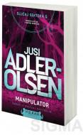 Manipulator - Jusi Adler-Olsen