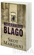 Nevernikovo blago - Skot Marijani
