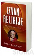 Izvan religije - Dalaj Lama XIV