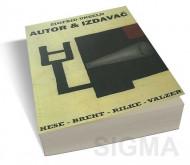 Autor i njegov izdavač - Zigfrid Unzeld