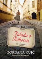 Balada o bohoreti - Gordana Kuić