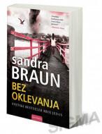 Bez oklevanja - Sandra Braun