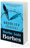 Brodijev izveštaj - Horhe Luis Borhes
