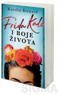 Frida Kalo i boje života - Karolin Bernard