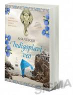 Indigo plavi veo - Ana Velozo