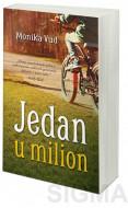 Jedan u milion - Monika Vud
