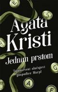 Jednim prstom - Agata Kristi