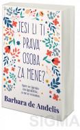 Jesi li ti prava osoba za mene - Barbara de Angelis