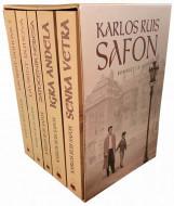 KOMPLET SAFON I-V - Karlos Ruis Safon