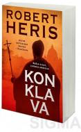 Konklava - Robert Heris