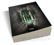 Lavirint: Nemoguće bekstvo - Džejms Dašner