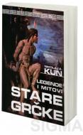 Legende i mitovi stare Grčke - Nikolaj A. Kun