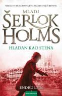 Mladi Šerlok Holms: Hladan kao stena - Endru Lejn