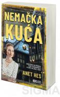 Nemačka kuća - Anet Hes